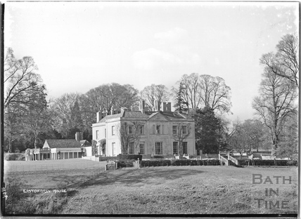 Easton Grey House, Wiltshire, 12 April 1939