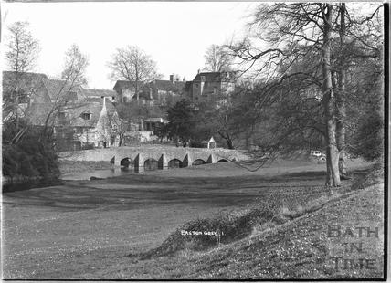 Easton Grey No.1, Wiltshire, c.1935