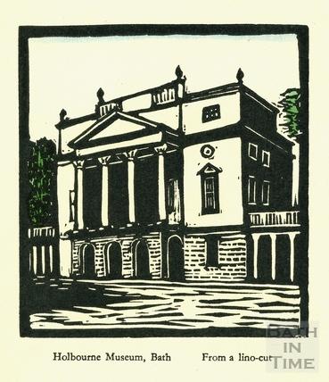 Holburne Museum, Bath c.1990s