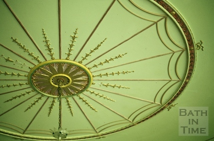 27 Marlborough Buildings, ceiling date unknown