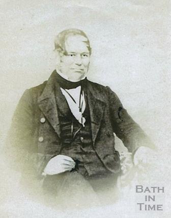 William Carr (1812-1855) c.1850