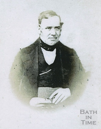 Thomas Carr (1801-1854) c.1850