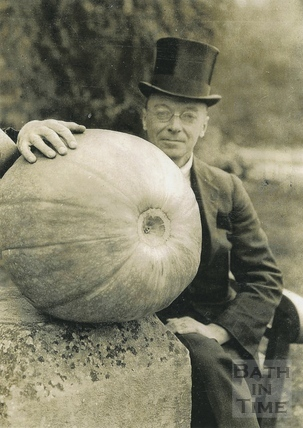Jonathan Malcolm Carr (1876-1960) c.1930?