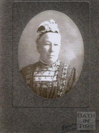 Susan Arnell Carr (1846-1919) c.1890