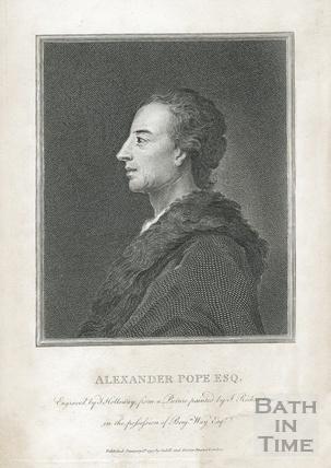 Alexander Pope Esq.
