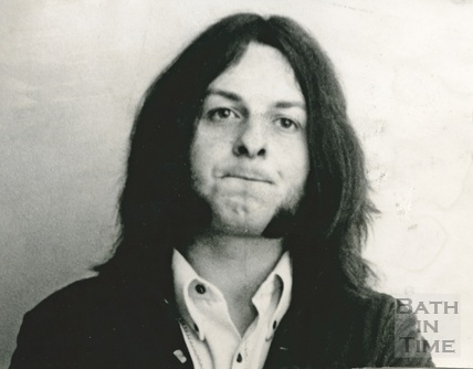 Mad' Mick Ringham c.1970