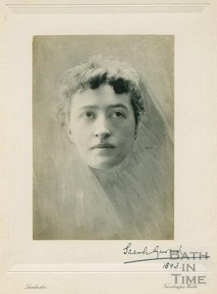 Madam Sarah Grand 1893