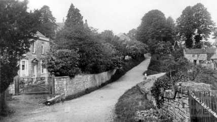Englishcombe c.1920