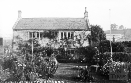 Englishcombe Tea Gardens c.1910