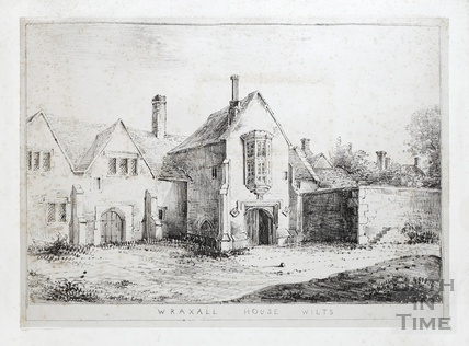 Wraxall House, Wiltshire
