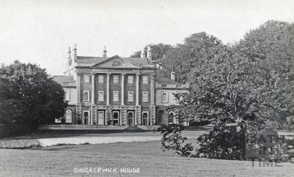 Shockerwick House, c.1915