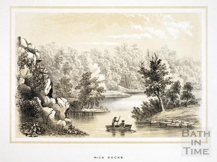Wick Rocks 1853