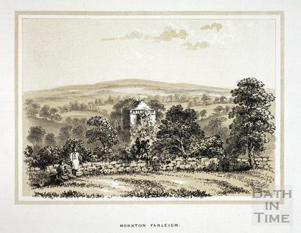 Monkton Farleigh 1853