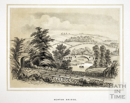 Newton - Newbridge 1853