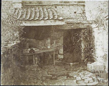 St. Catherine c.1850