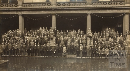 British Medical Association. Annual Meeting in Bath. 17th-25th July 1925