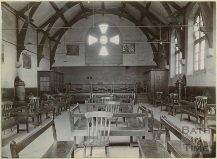 St. Peter's Sunday School, East Twerton, Bath