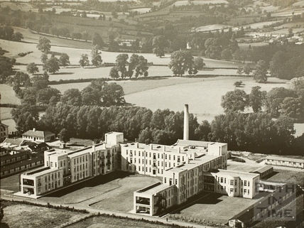 Royal United Hospital, Bath c.1930