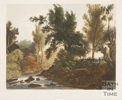 Wick, Below the Rocks 1824