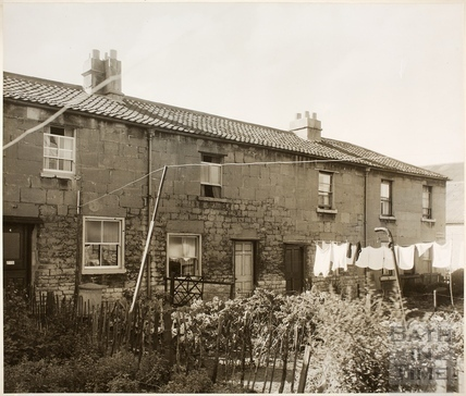 1 to 4, Caledonian Road, East Twerton, Bath