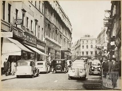 Union Street, Bath c.1938