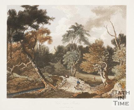 Wick near Bath No. 32 1824