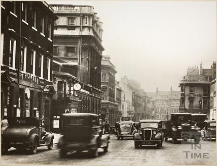 George Street, Bath c.1930