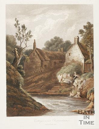 Cottages near Chippenham No. 28