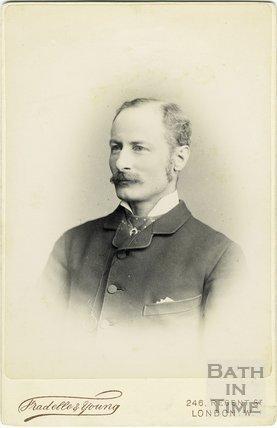 Henry Mills Skrine (1845-1915)