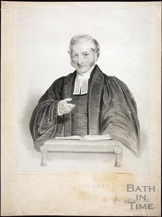 Rev. John Owen 1794-1859