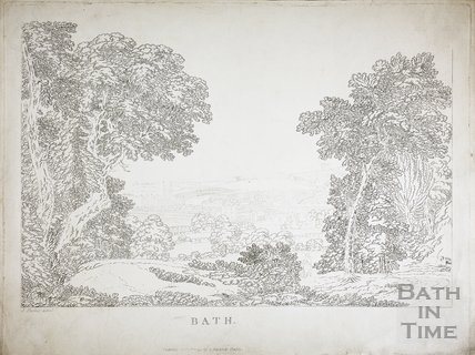 Bath View 1792