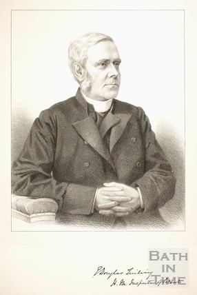 Edward Douglas Tinling