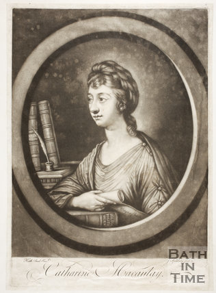 Catherine Macaulay 1731-1791