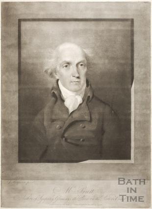 Samuel Jackson Pratt 1749-1814