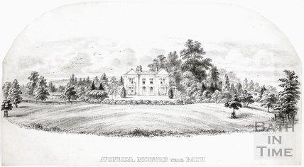 Avonhill, Midford near Bath