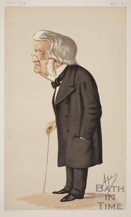 Tear-em J.A. Roebuck M.P. 1874