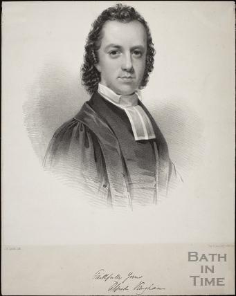 Alfred Vaughan