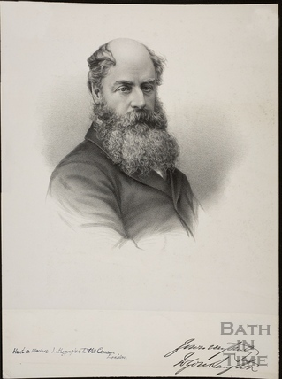 W. Gore Langton