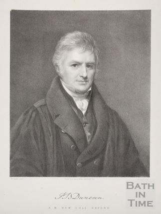 P.B. Duncan. A.M. New Coll Oxford