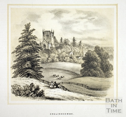 Englishcombe 1853