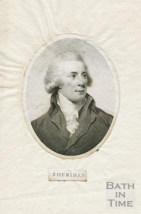 Richard Brinsley Sheridan Esq. c.1799