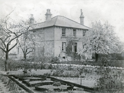 Park Cottage, Henrietta Park, Bath 1892