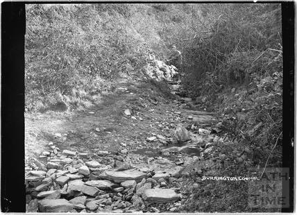 Burrington Combe, Somerset 1934