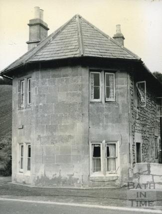 Swainswick Turnpike c.1950s