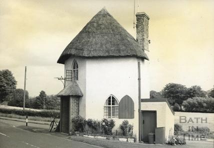 Stanton Drew Turnpike (Harptree Turnpike Trust.) c.1950s