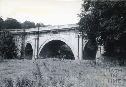 Dundas Aqueduct c.1950