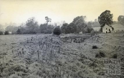 Timsbury Basin c.1950s