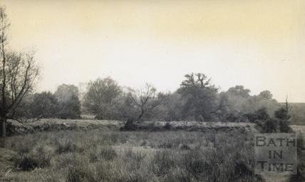 Paulton Basin c.1950s