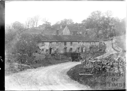North Wraxall, Wilts, 10 Nov 1933