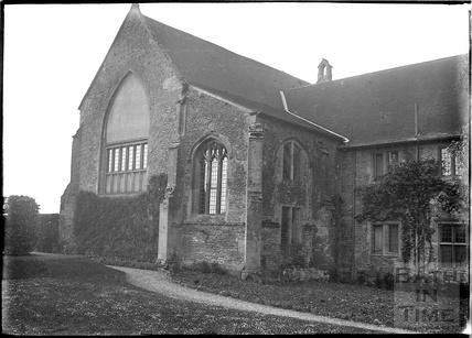 Stavordale Priory, near Wincanton, Somerset c.1935